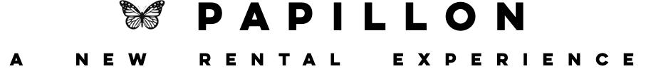 Papillon Rentals Logo